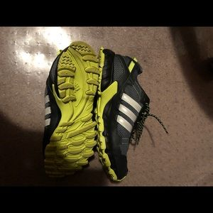 Adidas trail running